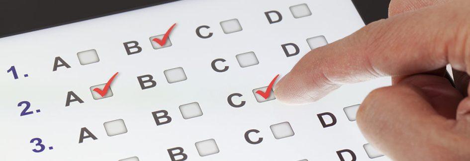 Preguntas frecuentes sobre la nueva monitorización remota del examen RSGB Online, KP3AV Systems