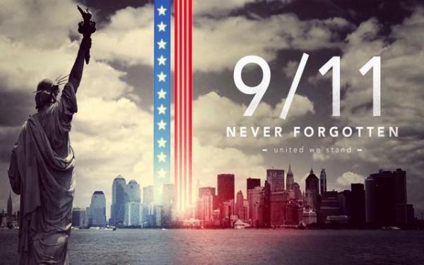 remember 9 11 01 - Radioaficionados en la ciudad de Nueva York el 11 de septiembre