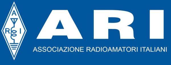 LOGO ARI - A.R.I. Concurso Internacional de DX 2021