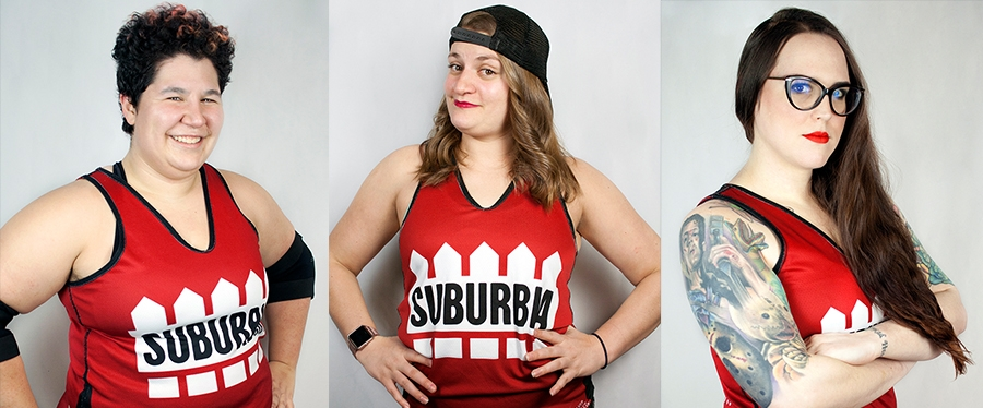 Spotlight: Shaping Powerful Women Through Roller Derby!