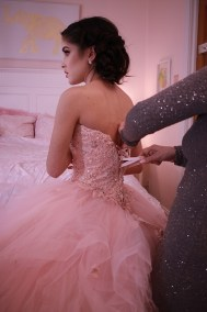 The Final Fitting