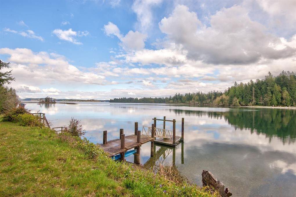 Lakebay Washington