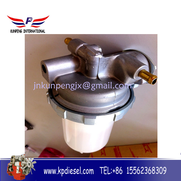 119802 55700 Oil And Water Separator Filter Of Yanmar Sel Engine