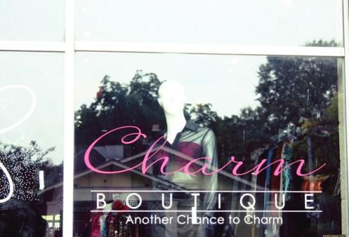 Charm Boutique