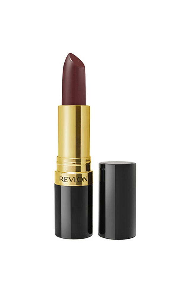 Super Lustrous Lipstick in Black Cherry