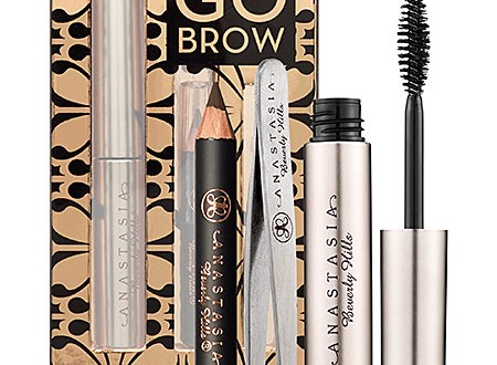 Anastasia Go Brow Kit