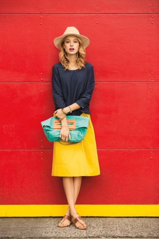 Colorblocking, Cole Haan Pelham Sandals, style, kpfusion