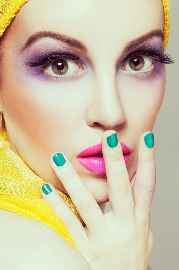 KPFUSION, KSTAR PHOTOGRAPHY, NV COSMETICS, BEAUTY EDITORIAL