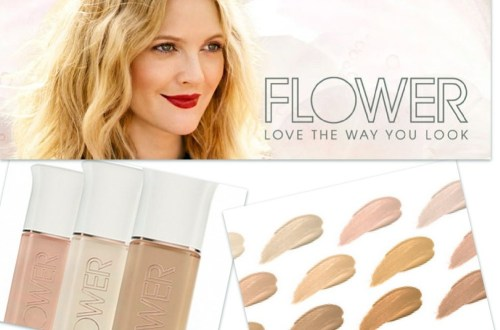 Flower Beauty About Face Foundation