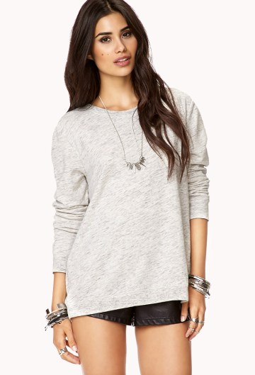 Forever21-Heathered-Sweatshirt