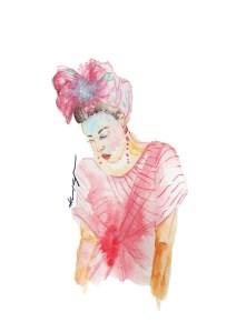 Kris Keys_Fashion Illustrator