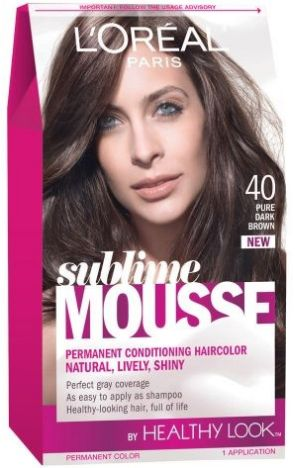 Beauty Buy |  L'Oreal Paris Sublime Mousse by Healthy Look®