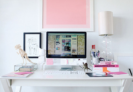 Chic-Office-Space