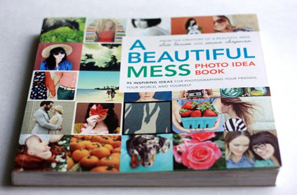 a beautiful mess photo idea book - Good Reads A Beautiful Mess Idea Book