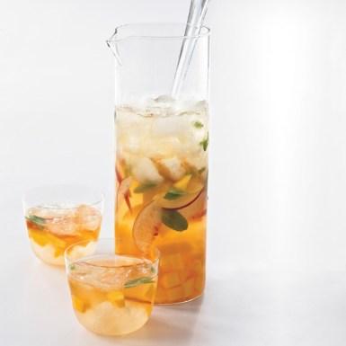 Mango-Peach-Sangria