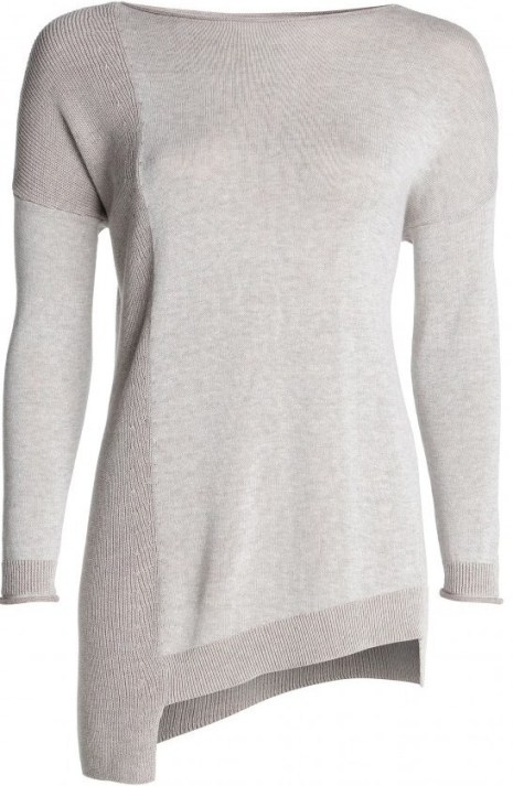 Nic+Zoe Slight Slant Pullover $128