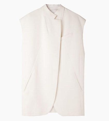 3.1 PHILLIP LIM Overlay Vest $398