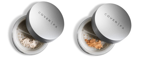 Cover FX Illuminating Setting Powders