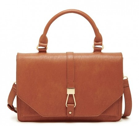 Baylen Satchel, Sole Society, $50