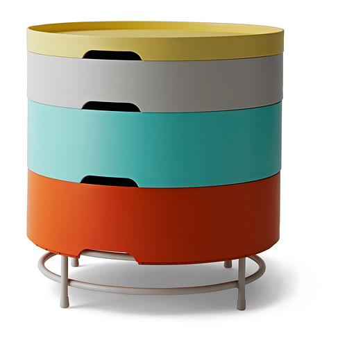 PS 2014 Sorage Table, Ikea, $69