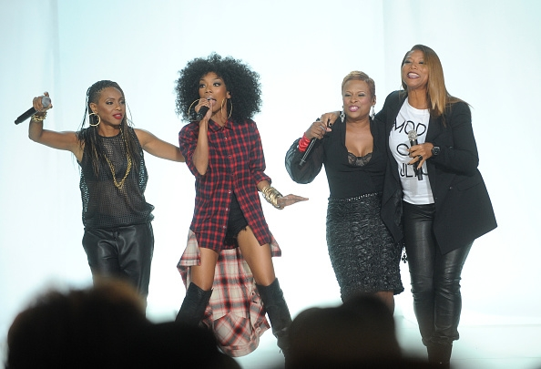 Brandy-MC-Lyte-Yo-Yo-Queen-Latifah-BET-HipHop-Awards-2014