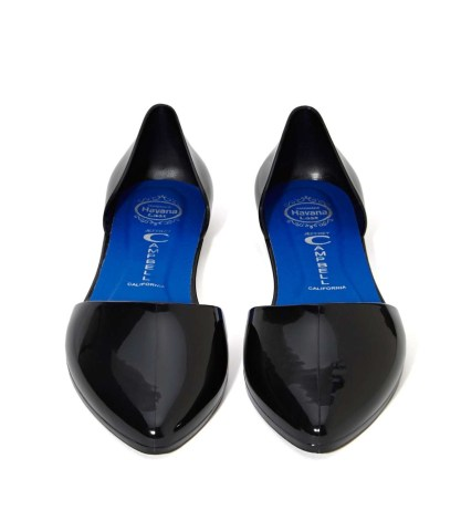 Jeffrey Campbell Jelly Love D'orsay Flat $28