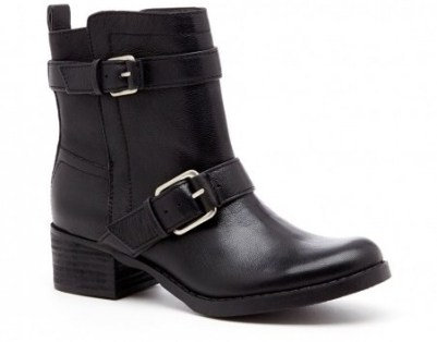 Kai Motorcycle Boot, Sole Society, $90