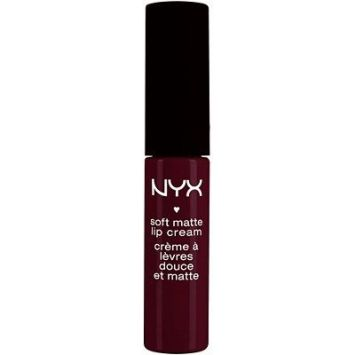 NYX Cosmetics Soft Matte Lip Cream Copenhagen $5.99