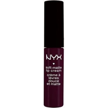 NYX Cosmetics Soft Matte Lip Cream Transylvania $5.99