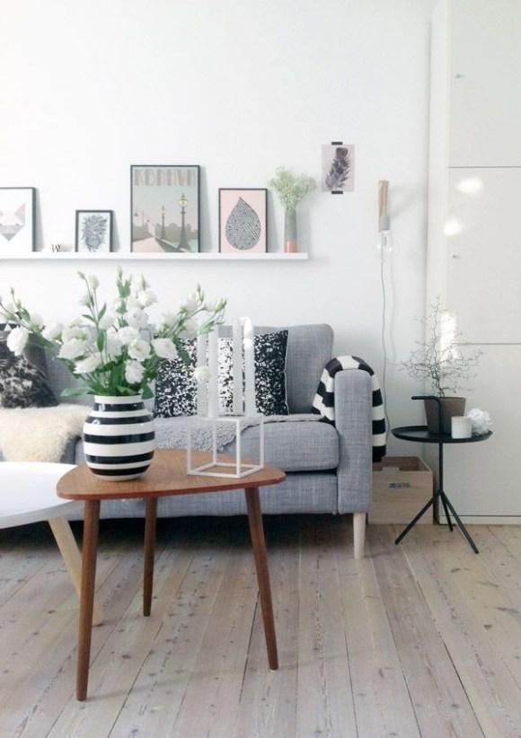 Gray Decor Ideas