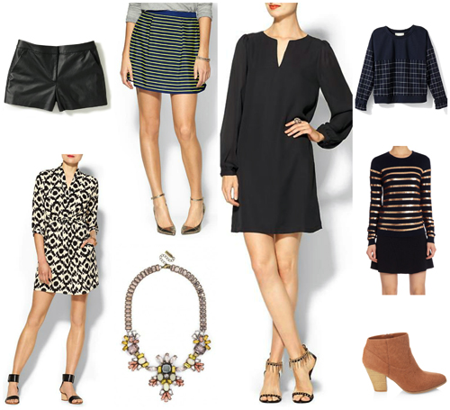 Just in Time Fall Fashion Finds KP Fusion