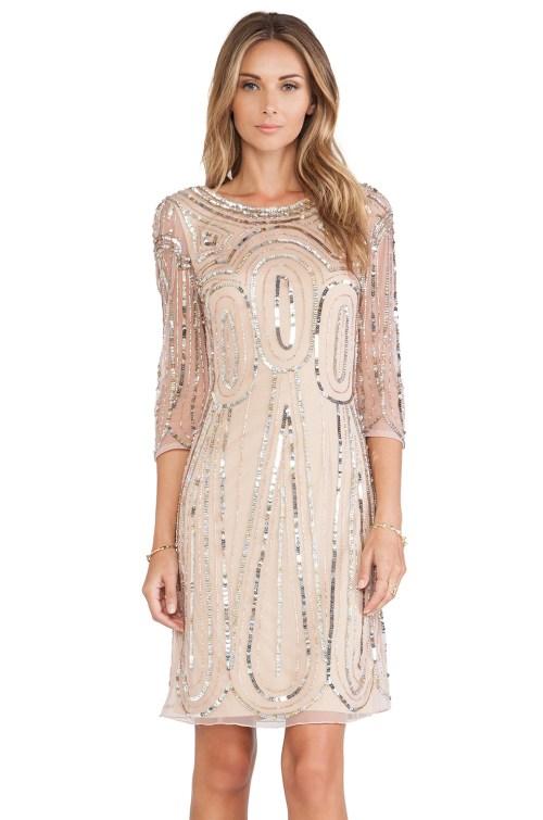 Raga-Long-Sleeve-Sequin-Dress