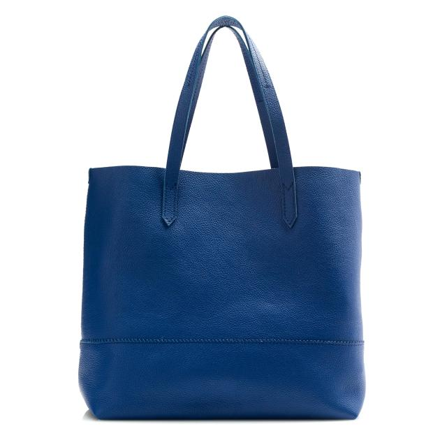 Downing Tote with Pocket J.Crew