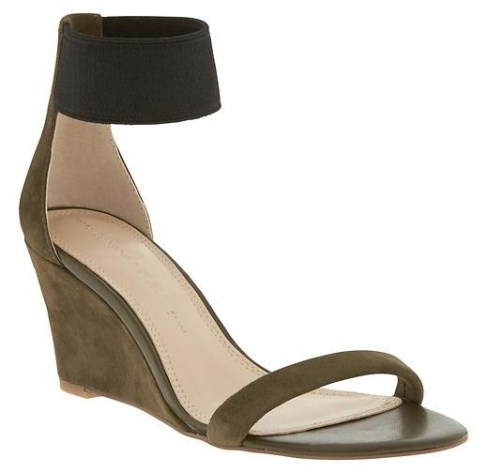 Banana Republic Kellen Wedge