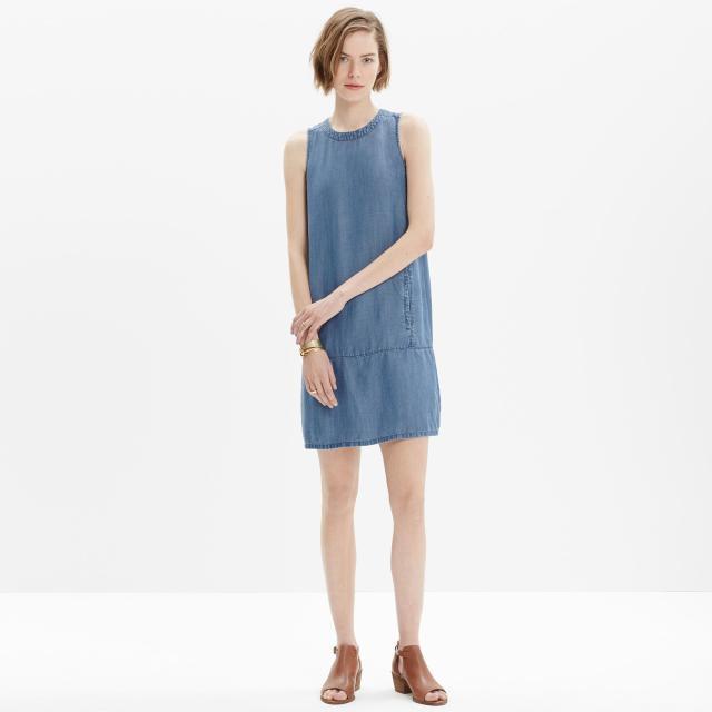must-have-denim-dresses