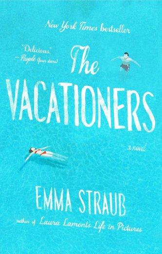 The Vacationers Emma Straub