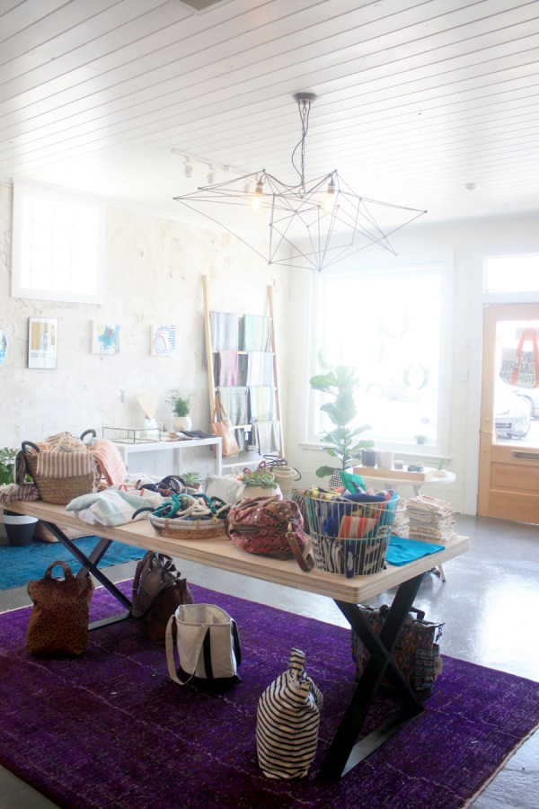 Where to Shop   Memphis   Falling Into Place, Broad Avenue Arts District
