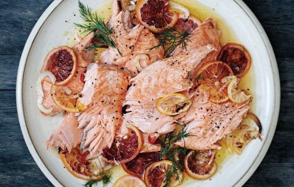 slow-roasted-salmon-with-fennel-citrus-and-chiles