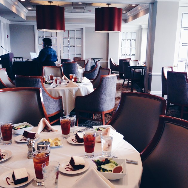 AAF-Montgomery-Luncheon-KPFusion-Blogging-Presentation