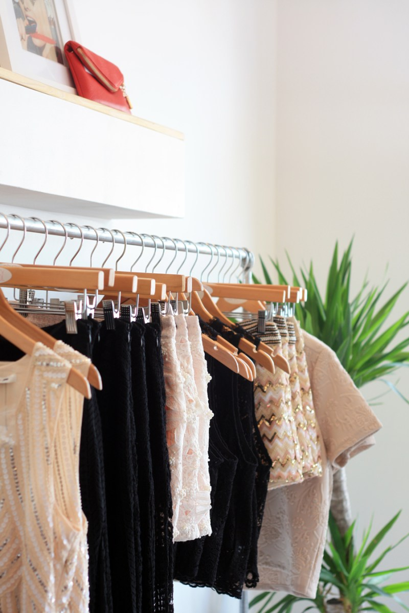 Tips For Curating A Better Wardrobe
