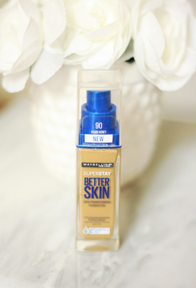 drugstore-foundation-maybelline