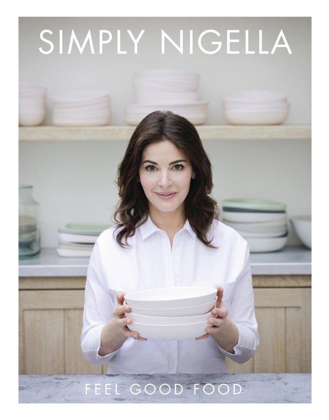 Simply Nigella-Feel Good Food-Nigella Lawson