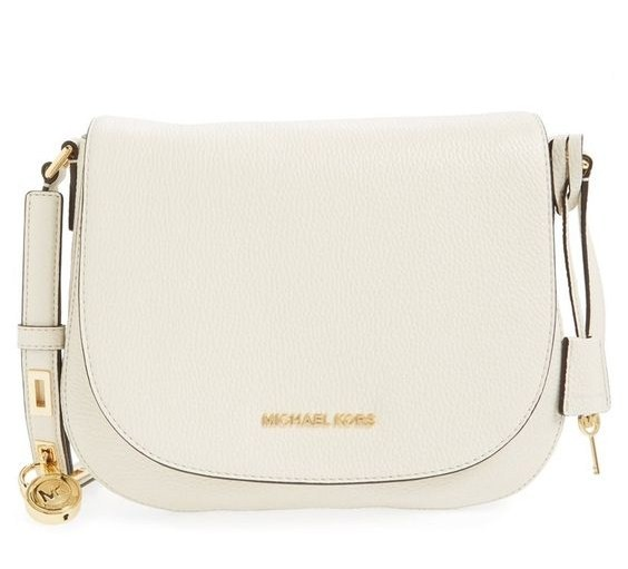 MICHAEL Michael Kors 'Large Hamilton' Messenger Bag