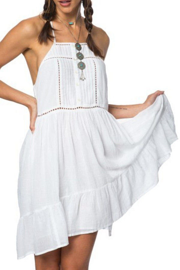 'NEILL CASCADE SUNDRESS