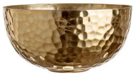 H&M Small Metal Bowl