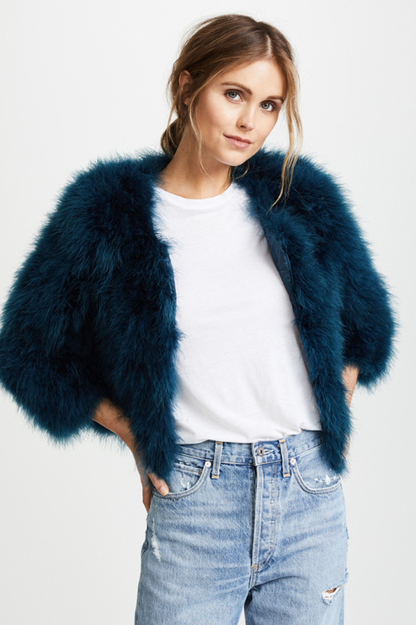 Yumi-Kim-Away-We-Go-Feather-Jacket