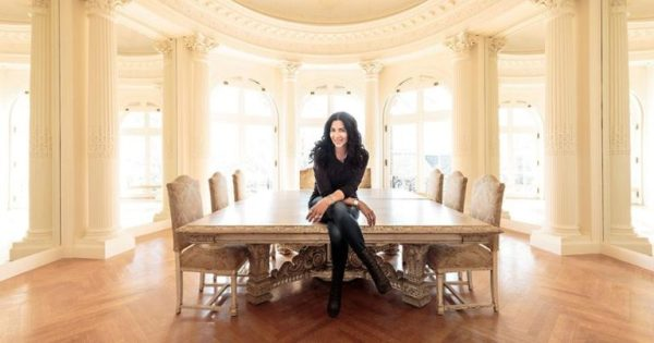 Bangle Billionaire: How Alex And Ani Founder Carolyn Rafaelian Built An American Jewelry Empire
