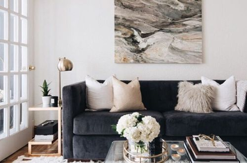 coffee table inspiration
