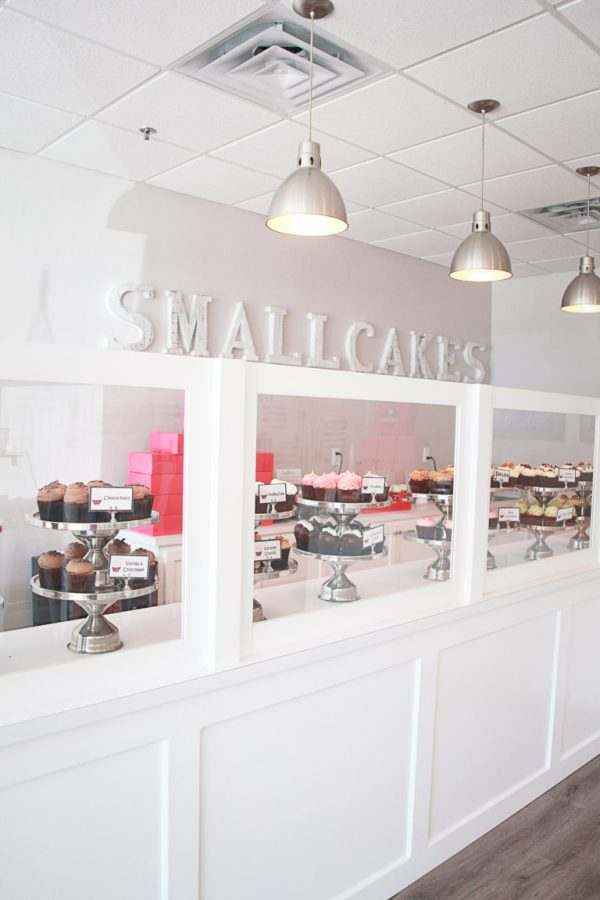 Smallcakes Collierville