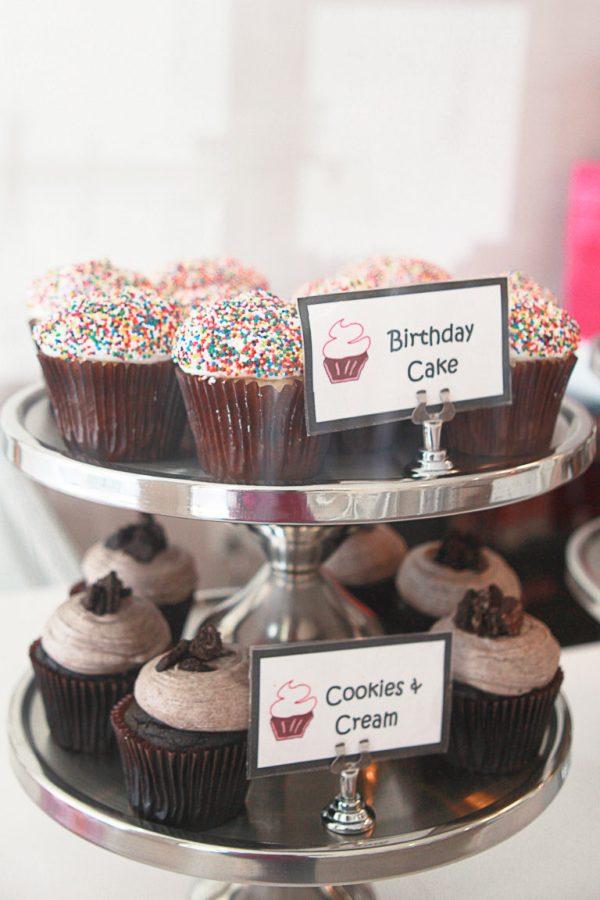 Smallcakes Collierville